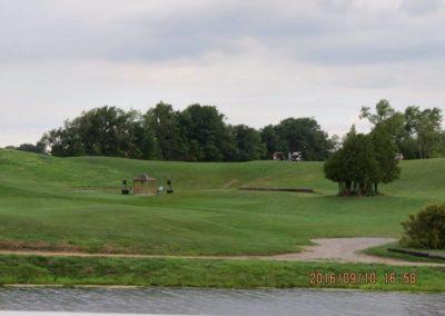 2016-09-10  Nine & Dine FUNdraising Golf Tournament