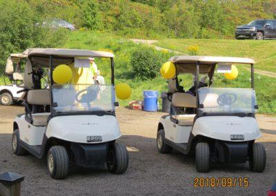 2018-09-15 CHHA 6th Annual FUNdraising Golf Tournament