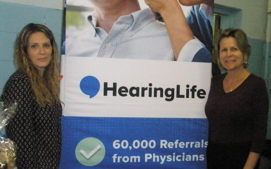 2019-05-23 CHHA Hearing Health Fair