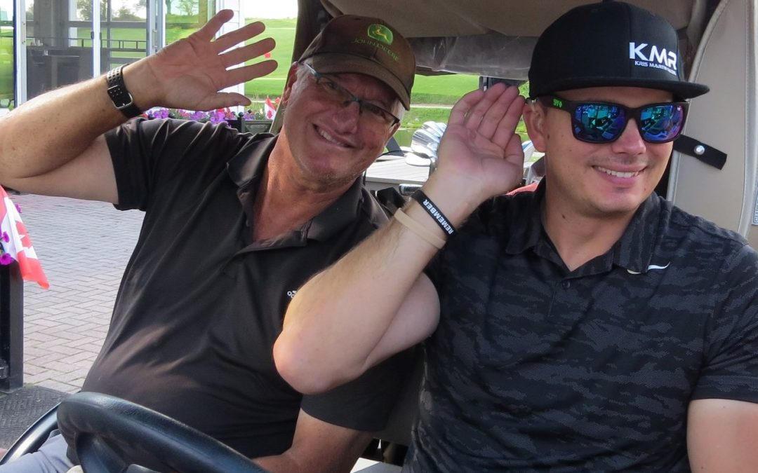 2019-09-07  7th Annual FUNdraising Golf Tournament