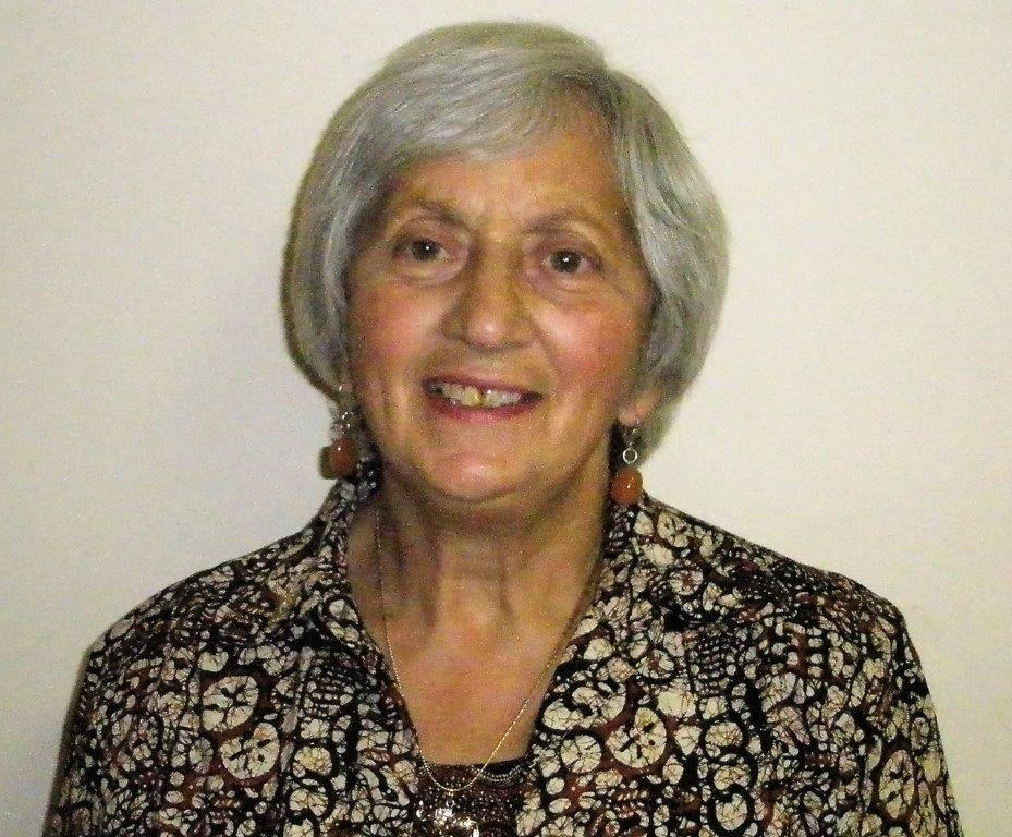 Linda Baine