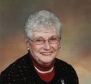 Mary Smithson